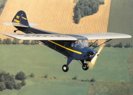 Forums - The Taylorcraft Discussion Forums